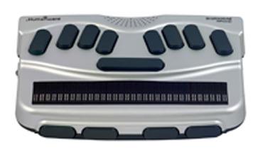 miranda keyboard